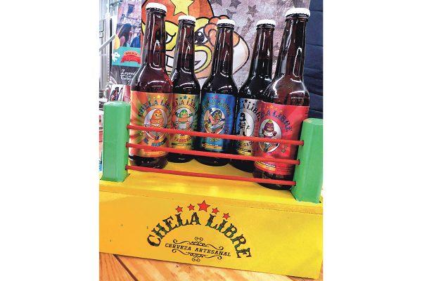 Inicia mañana en Celaya el Festival de la Cerveza Artesanal