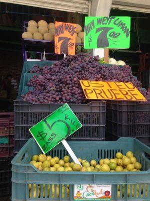 Aumentó el precio del limón