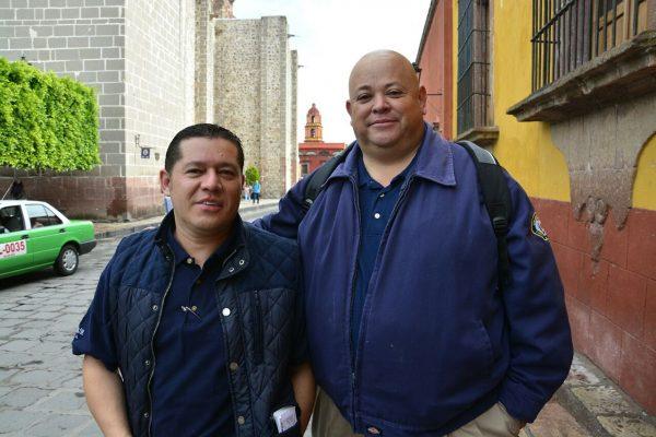 Entregarán camión a bomberos de San Miguel de Allende