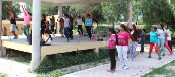 Reactivan programas de atención a grupos vulnerables en SMA