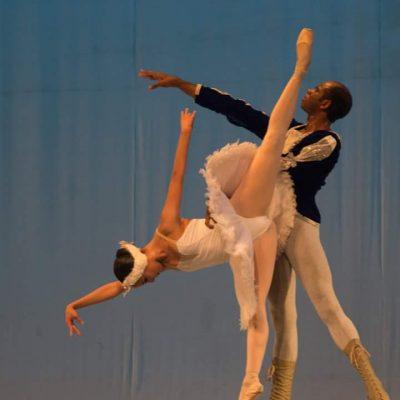 Academia de Ballet Rosy Rayon