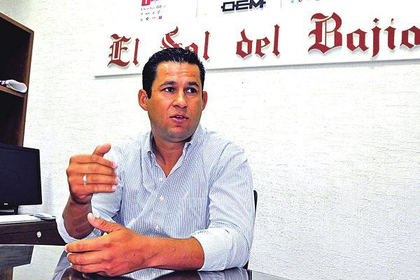 No hay temor a auditorías ni a sanciones del IEEG: Diego