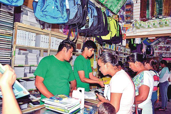 Costoso  el ingreso a clases en Celaya