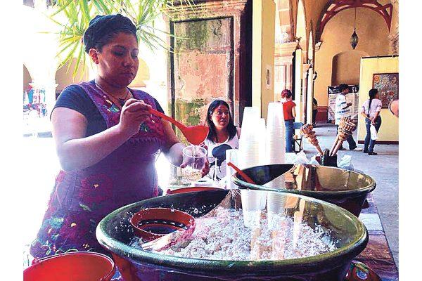 Enriquecen gastronomía con Festival de Pueblos Indígenas