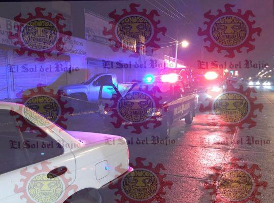 Hallan persona sin vida en el bulevar Posadas Ocampo