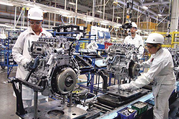 Honda Celaya es una de las plantas más modernas del mundo: Shimizu