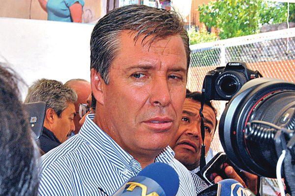 Ve Márquez presupuesto complicado para 2018