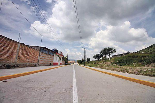 Asignan obras por 41 mdp, en Celaya