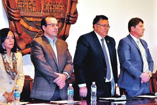 Aprobó Cabildo de Celaya donar 300 mp a damnificados