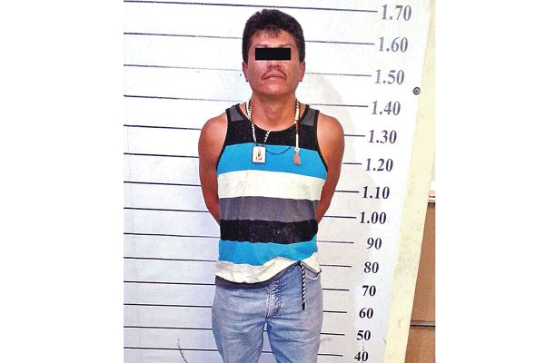 """Lesionan en riña a """"El Tijuín"""""""