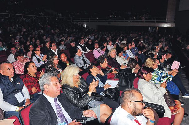 Proponen en Congreso estrategias innovadoras en educación: Subías