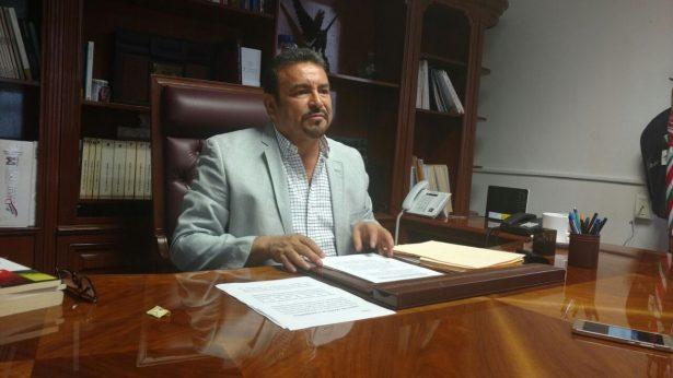 """El IEEG no es un """"árbitro"""" confiable para el proceso electoral de Guanajuato: PRI"""