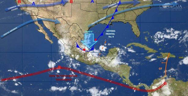 Clima cálido para Guanajuato: PC