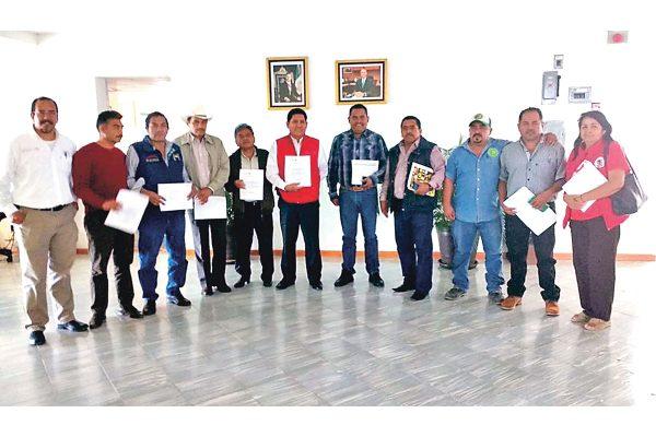 Pagará SAGARPA 65 mdp a campesinos del FAC