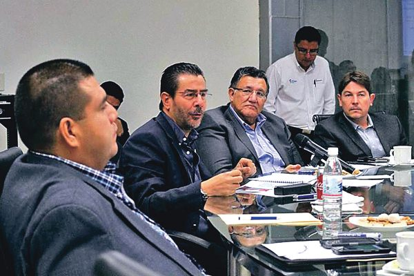 Visitarán el C5 esta semana integrantes del Consejo de Participación Ciudadana