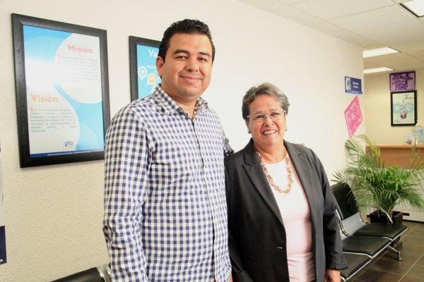 Revisan avance de obras hidráulicas en Doctor Mora
