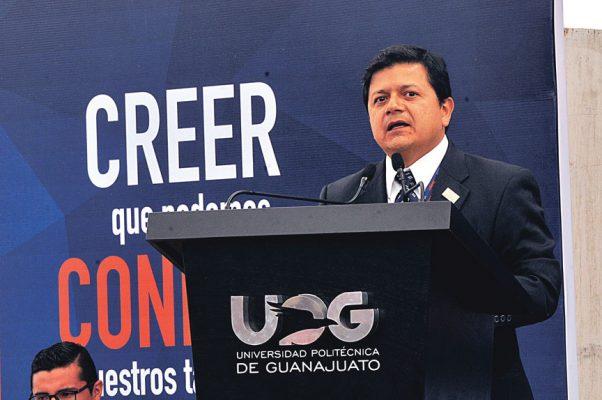"""UPG, primer lugar estatal en  """"Capacitación sin Fronteras"""""""