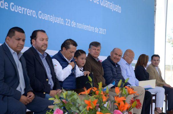 Engine México entrega inversión social en Guanajuato (4)