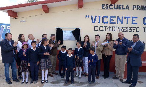 Engine México entrega inversión social en Guanajuato (7)