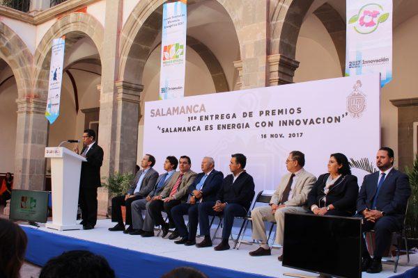 Guanajuato listo para corredores energéticos