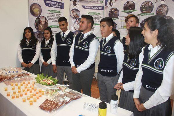 Inauguraron el Primer Foro Regional de Emprendedores