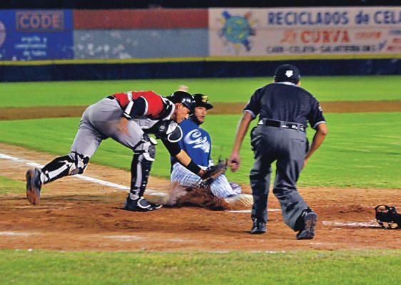Cajeteros se impone a Guerrros de Oaxaca, 4-1