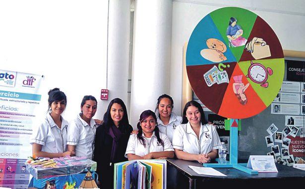 Destacan proyectos de estudiantes de la UCA