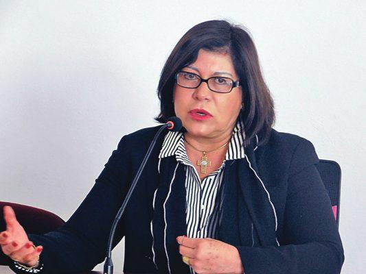 Viene jurista argentino a  actualización en derecho penal: GG