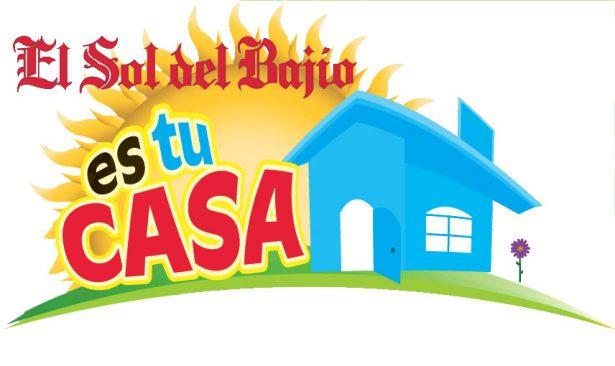 """Hoy, primer sorteo de """"El Sol del Bajío es tu Casa"""""""