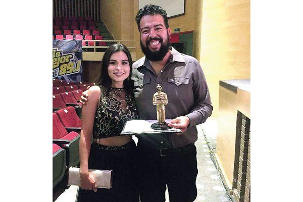 """Gana """"Proyecto del Carmen"""" concurso """"Voces en Corto"""""""