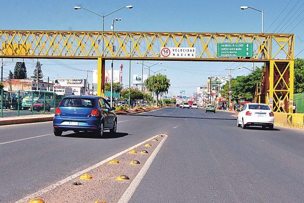 Cruce peatonal frente al ITC, el inicio de una ciudad sustentable