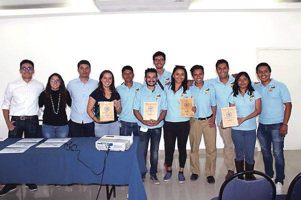 Gana Festival Internacional de Ingeniería 2017, el ITC