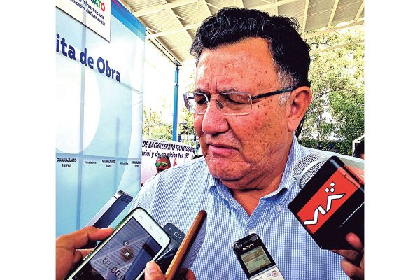 Integrarán el Observatorio Ciudadano de Celaya: Lemus
