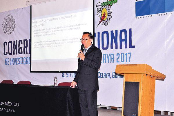 Celaya, sede del Congreso Internacional Academia Journal 2017