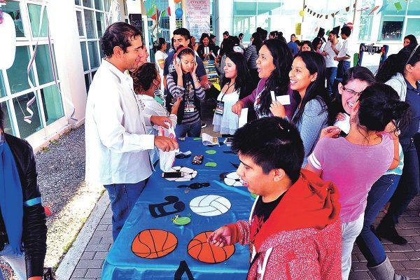 Impulsan en Campus UG el espíritu emprendedor