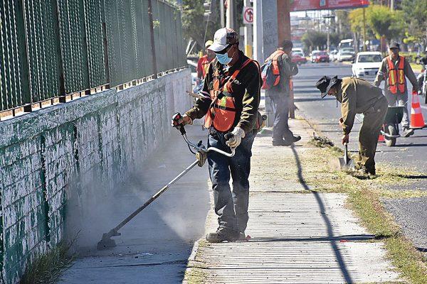Subió Celaya al primer lugar en normatividad ambiental