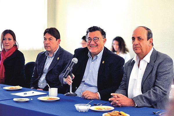 Destaca Celaya en Agenda para el Desarrollo Municipal