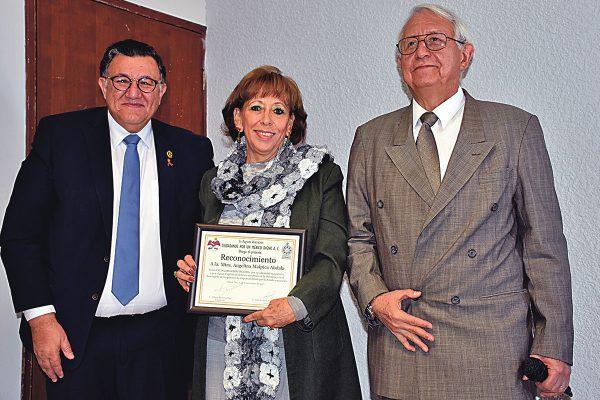 """Celebró su Aniversario la Asociación """"México Digno"""""""