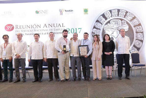 Por segundo año consecutivo, Guanajuato 3er lugar en colocación laboral