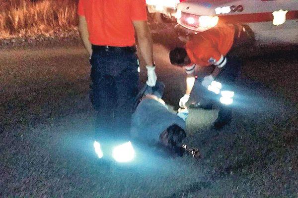 Ciclista pierde la vida después de ser atropellado