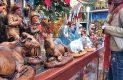 Mejoran ventas en la Expo Navideña