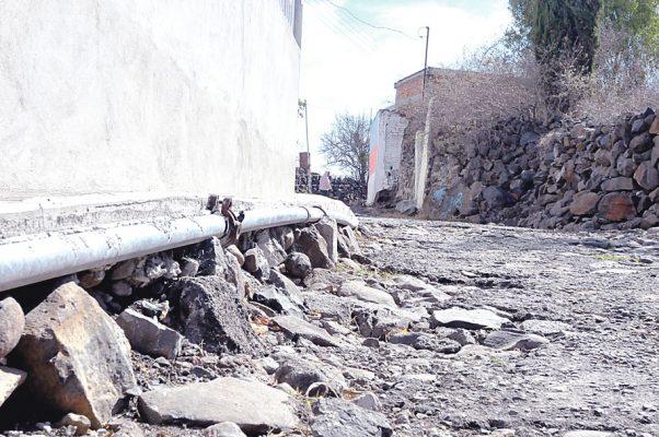 Mejoraron desempeño 80% de los 70 comités de agua de la zona rural