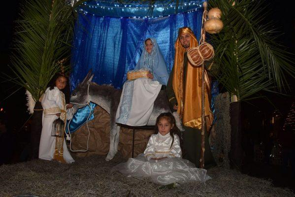 Iniciarán posadas con presentación artística, en San Miguel de Allende
