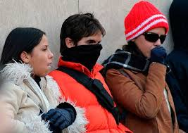 Secretaría de salud emite recomendaciones preventivas por bajas temperaturas