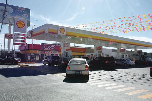 Confían en estabilidad de precios de gasolinas