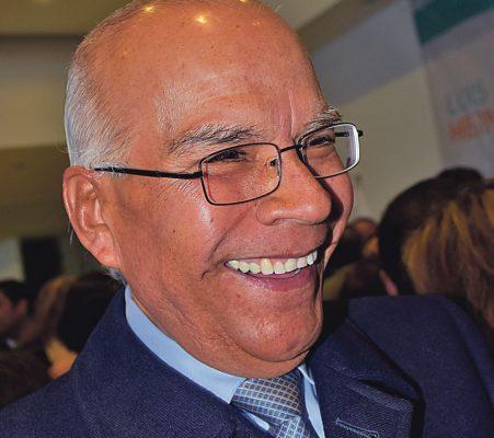 Busca Javier Mendoza el reconocimiento ciudadano para  ser candidato