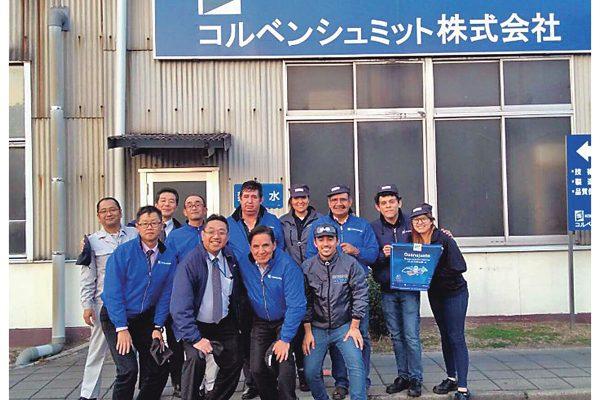 Participaron 52 universidades en Cumbre de Rectores México-Japón