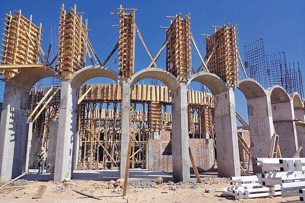 Construyen centro nacional de capacitación del TecNM