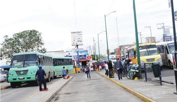 Aprueban licitación de siete rutas del transporte público