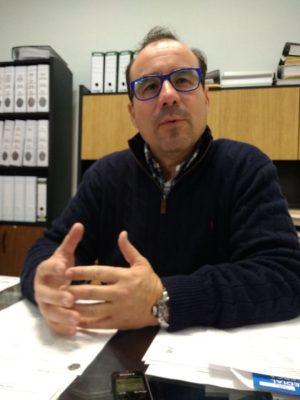 Regidores considera positiva la participación de Mauricio Usabiaga